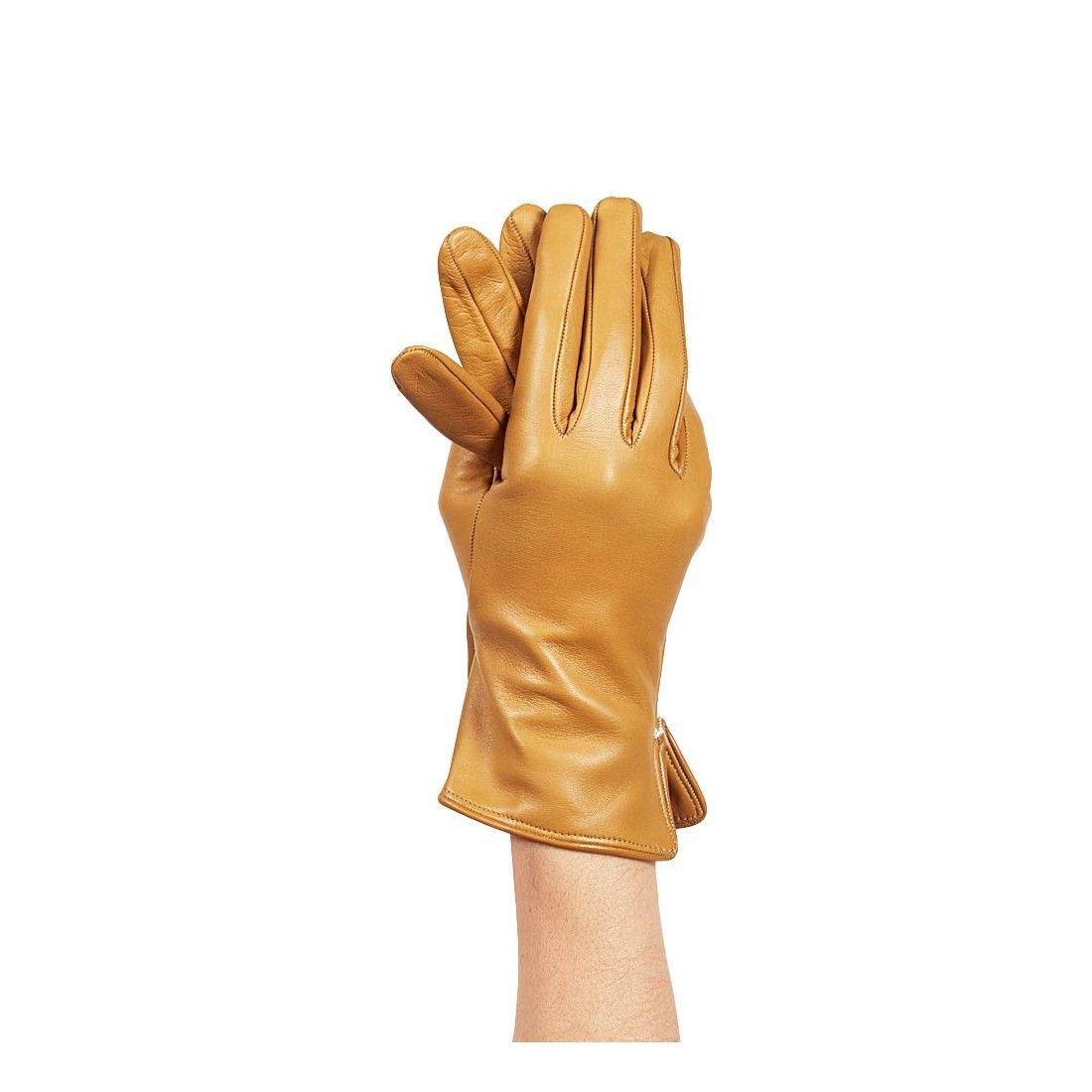 Guante de piel - ST1255 - 5