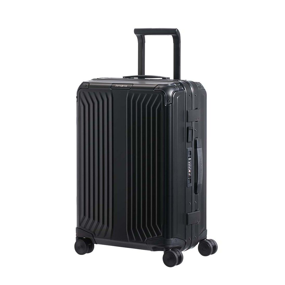 Maleta Lite-Box ALU - Samsonite - 1