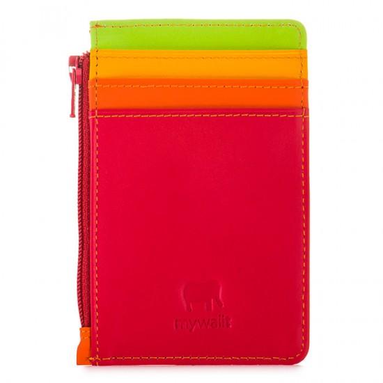 Portatarjetas de crédito con monedero - Mywalit - 5