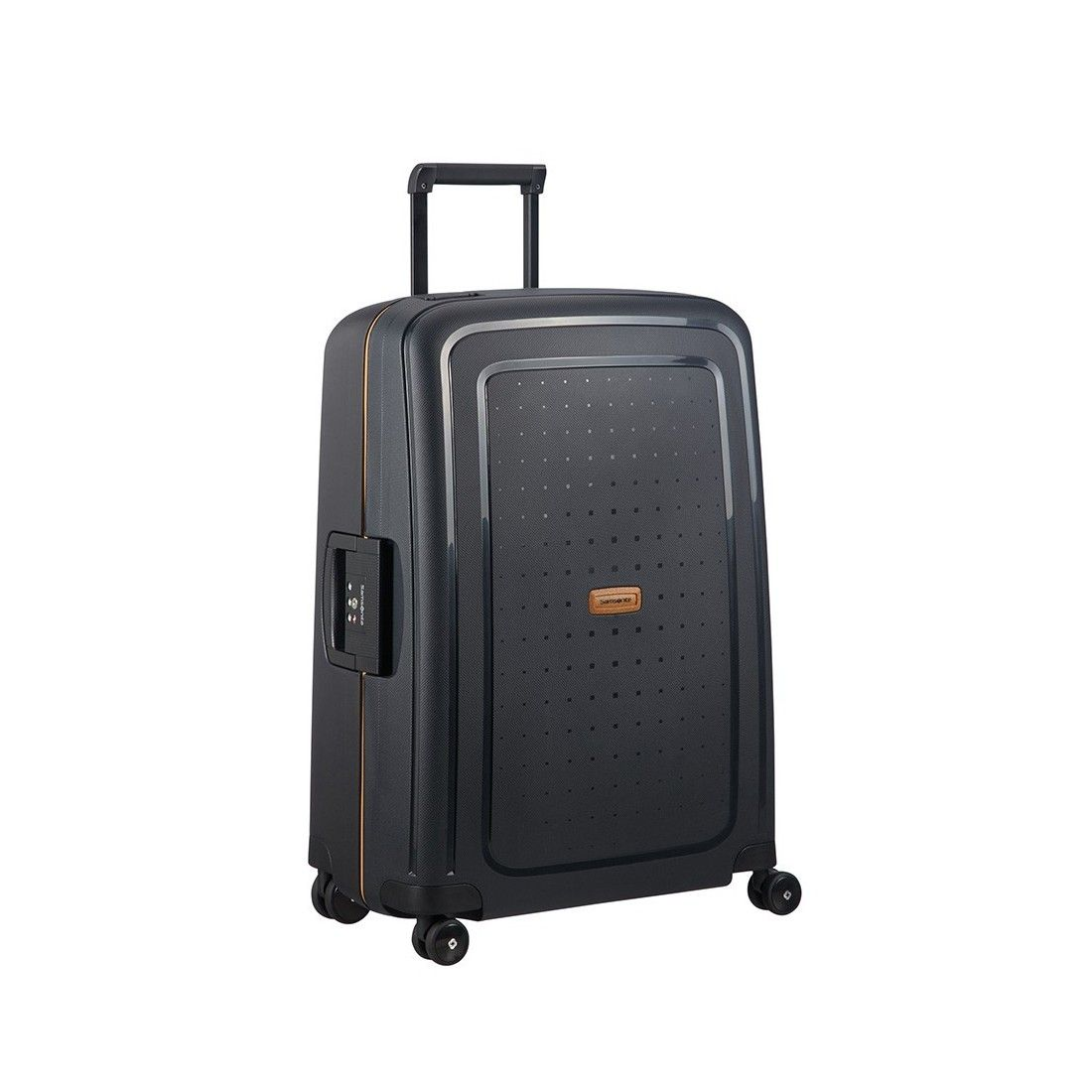 Samsonite S Cure Eco | Maleta negra